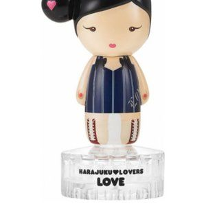 # Harajuku Lovers | Love by Gwen Stefani | .33 oz